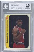 Julius Erving [BGS 6.5]