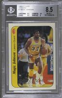 Magic Johnson [BGS 8.5 NM‑MT+]