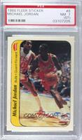 Michael Jordan [PSA 7 NM (ST)]