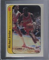 Michael Jordan [NearMint]