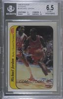 Michael Jordan [BGS6.5EX‑MT+]