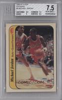 Michael Jordan [BGS7.5]