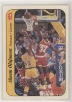 Hakeem Olajuwon [Good to VG‑EX]