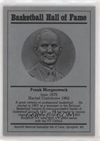 Frank Morgenweck