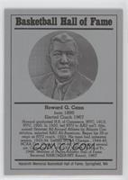 Howard Cann