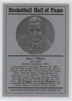 John J. O'Brien