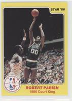 Robert Parish