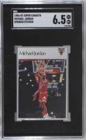 Michael Jordan [SGC82EX/MT+6.5]
