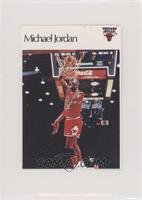 Michael Jordan [Noted]
