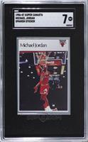 Michael Jordan [SGC7NM]
