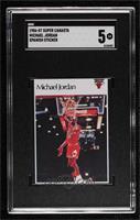 Michael Jordan [SGC5EX]