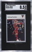 Michael Jordan [SGC8.5NM/Mt+]