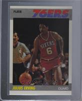 Julius Erving [Near Mint‑Mint+]