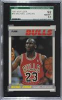 Michael Jordan [SGC92NM/MT+8.5]