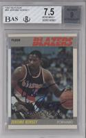 Jerome Kersey [BGS AUTHENTIC AUTOGRAPH]