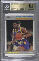 Fat Lever [BGS 9.5]