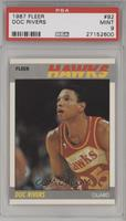 Doc Rivers [PSA 9]