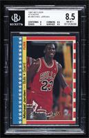 Michael Jordan [BGS 8.5 NM‑MT+]