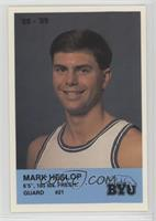 Mark Heslop