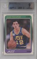 John Stockton [BGS 9 MINT]