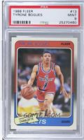 Tyrone Bogues [PSA 9]