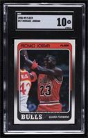 Michael Jordan [SGC10GEM]