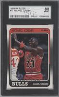 Michael Jordan [SGC88]