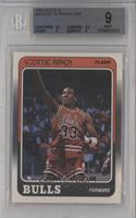 Scottie Pippen [BGS 9 MINT]