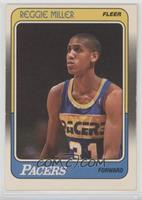 Reggie Miller [Noted]