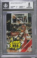 Michael Jordan (Rules Card) [BGS8]