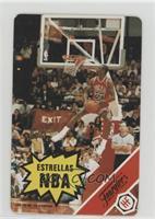 Michael Jordan (Rules Card)