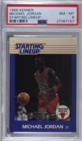 Michael Jordan [PSA 8 NM‑MT]