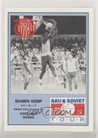 Shawn Kemp [Noted]