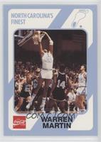 Warren Martin