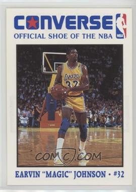 1989-90 Converse -  Base   EAJO. - Magic Johnson - COMC Card Marketplace e4e555d76