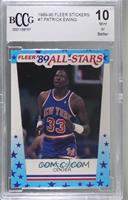 Patrick Ewing [BCCGMint]