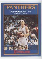 Pat Cavanaugh