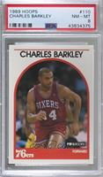 Charles Barkley [PSA 8 NM‑MT]