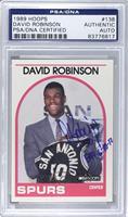 David Robinson [PSA/DNACertifiedEncased]