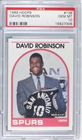 David Robinson [PSA 10 GEM MT]
