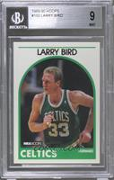 Larry Bird [BGS9]