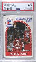 All-Star Game - Patrick Ewing [PSA 9 MINT]