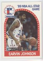 All-Star Game - Earvin
