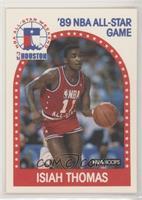 All-Star Game - Isiah Thomas