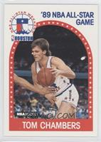 All-Star Game - Tom Chambers