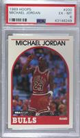 Michael Jordan [PSA6EX‑MT]
