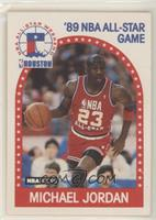 All-Star Game - Michael Jordan [Poor to Fair]