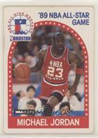 All-Star Game - Michael Jordan [NoneGoodtoVG‑EX]