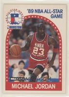 All-Star Game - Michael Jordan [NoneEXtoNM]