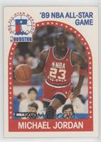 All-Star Game - Michael Jordan
